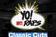 'Yo! MTV Raps Classic Cuts' Returning With Special on 'Compton,' 'O.P.P.'