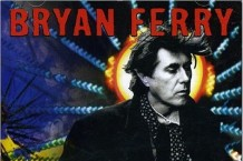 Bryan Ferry, 'Dylanesque' (Capitol)