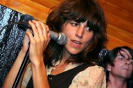Fiery Furnaces Play New Songs In Philly