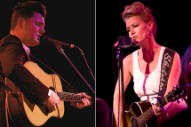 Findlay Brown, Shelby Lynne Launch Tour in L.A.