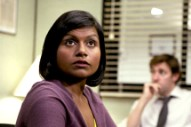 Listening In: Mindy Kaling