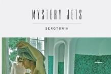Mystery Jets, 'Serotonin' (Rough Trade)