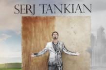 Serj Tankian, 'Imperfect Harmonies' (Serjical Strike/Reprise)