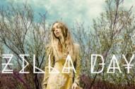Zella Day Encounters Dark Love in New 'Hypnotic' Video