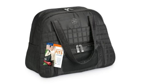Work It While You Work Out 17 Chic Gym Bags Brit Co