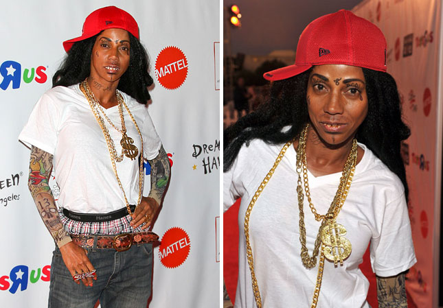 20 of Our Favorite Celebrity Halloween Costumes | Brit + Co