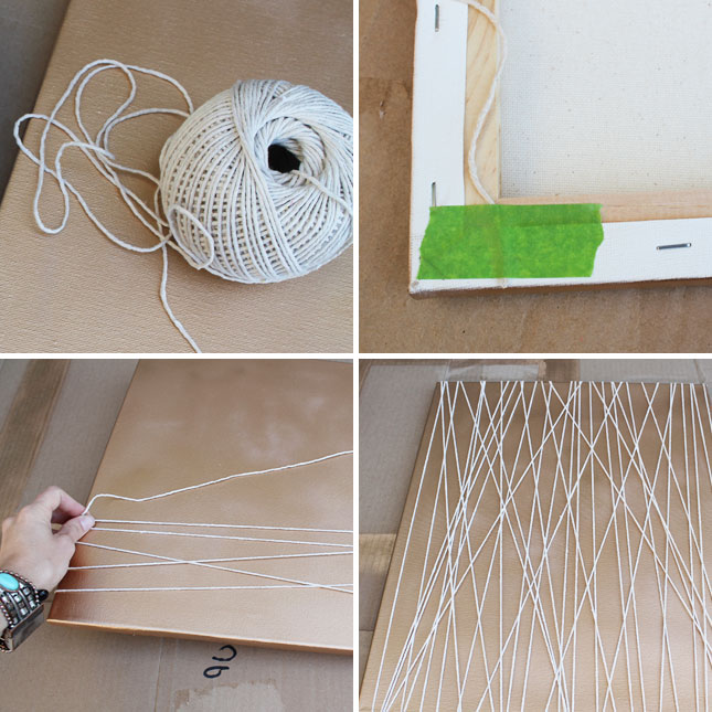 Home Is Where The Art Is: 4 Simple Ways To Make Spray