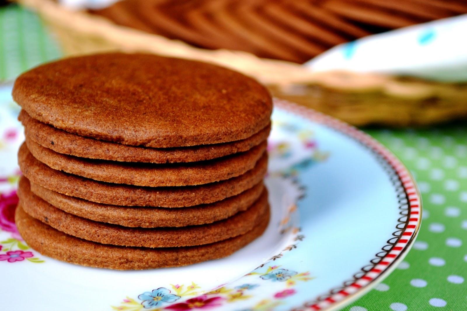 Vegan Fortune Cookie Recipe