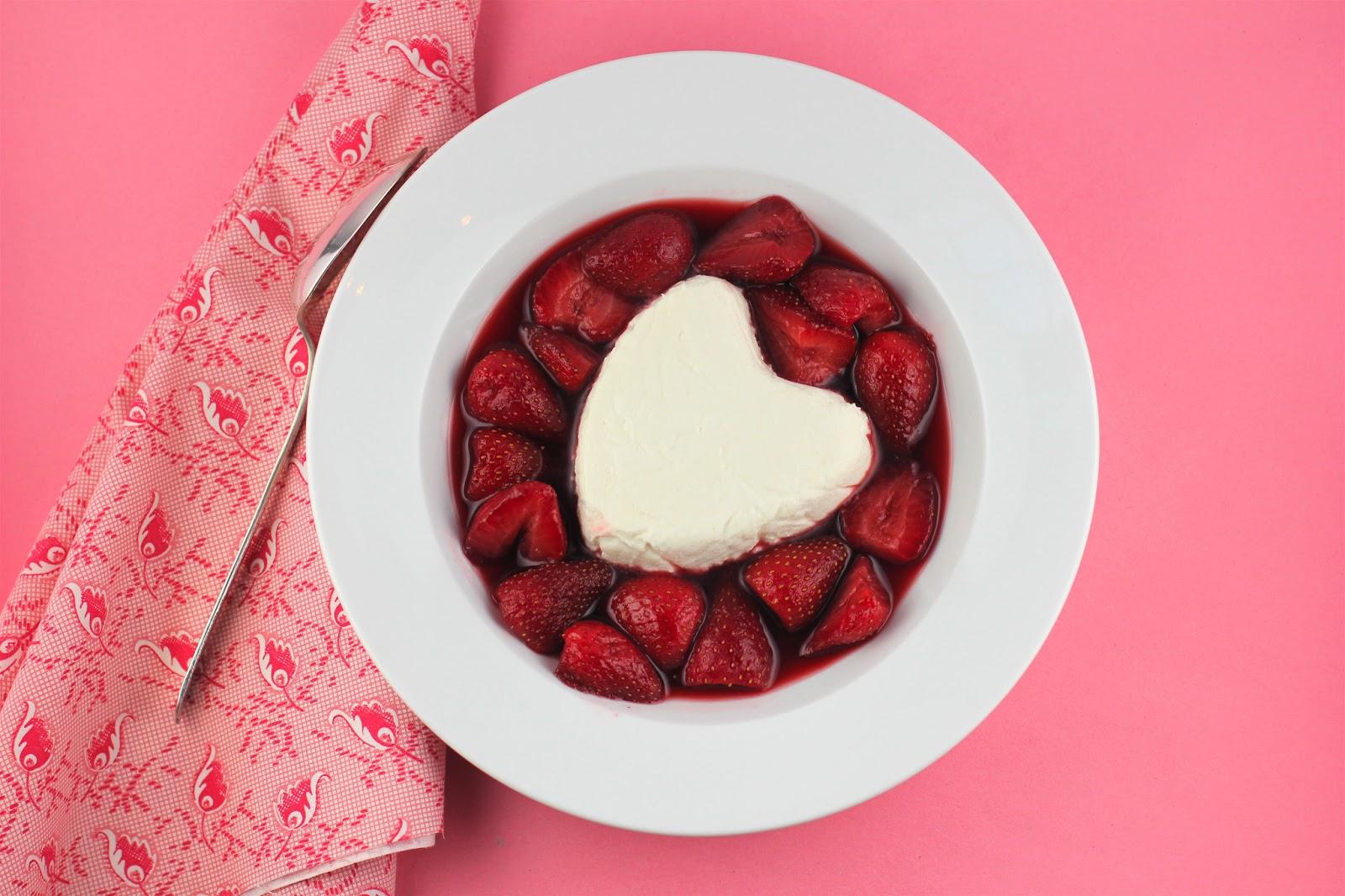Pop Cake Coeur Fruit