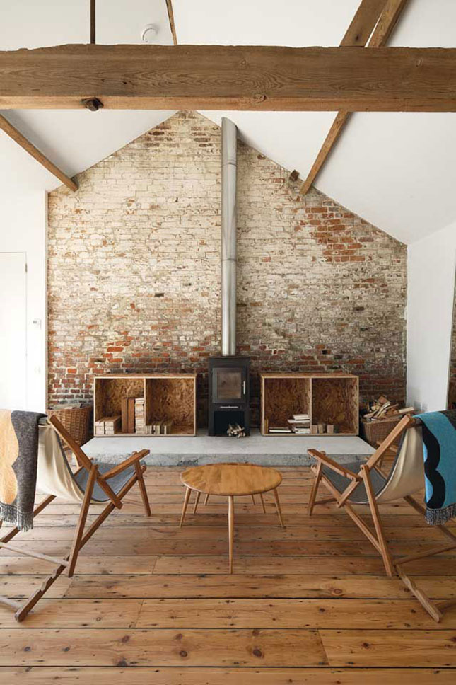 Barn Living Room Decorating Ideas: 20 Stunning Barn Conversions That Will Inspire You To Go