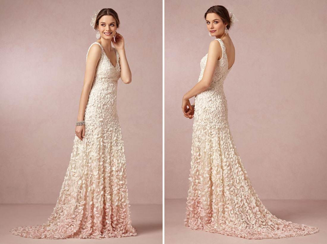 25 Non-Traditional Wedding Dresses For The Modern Bride