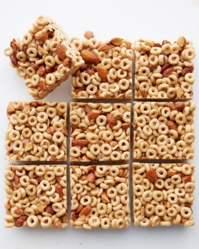 21 Creative Ways To Transform Breakfast Cereal