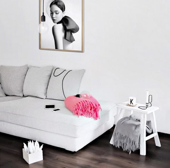 The 22 Dreamiest Home Decor Instagrams You Need To Follow
