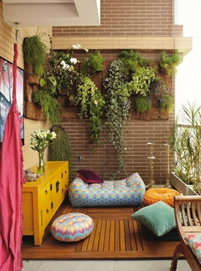 14 Ways To Create A Perfect Patio Brit Co