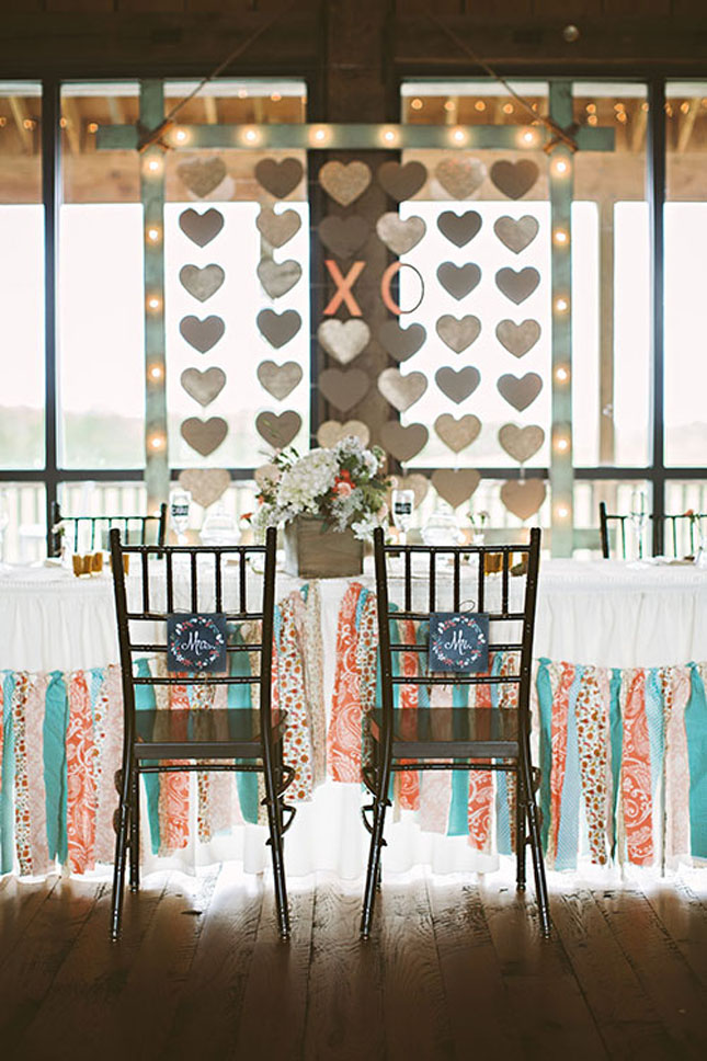 39 Bride And Groom Chair Ideas Brit Co