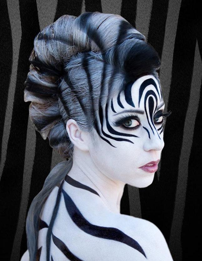 Simple Makeup Ideas Sheer Nonsense