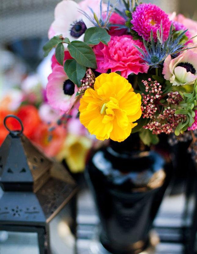 27 Must See Dia De Los Muertos Wedding Ideas Brit Co