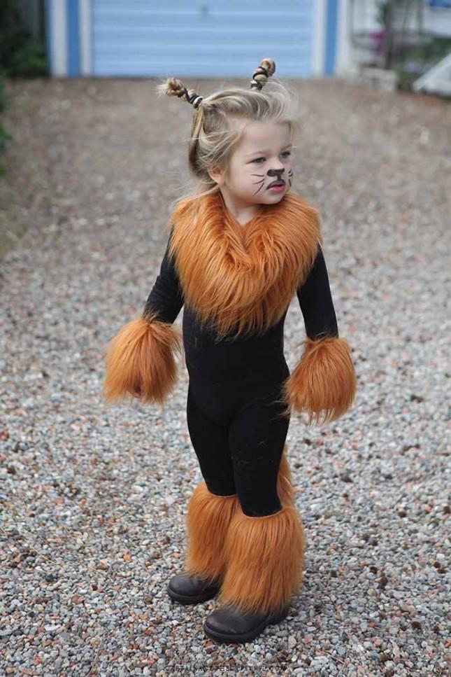 50 Last Minute DIY Halloween Costumes for Kids | Brit + Co