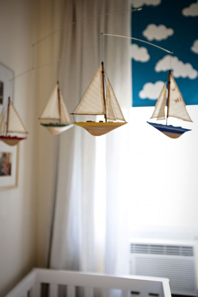 30 Baby Mobiles to Buy or DIY | Brit + Co