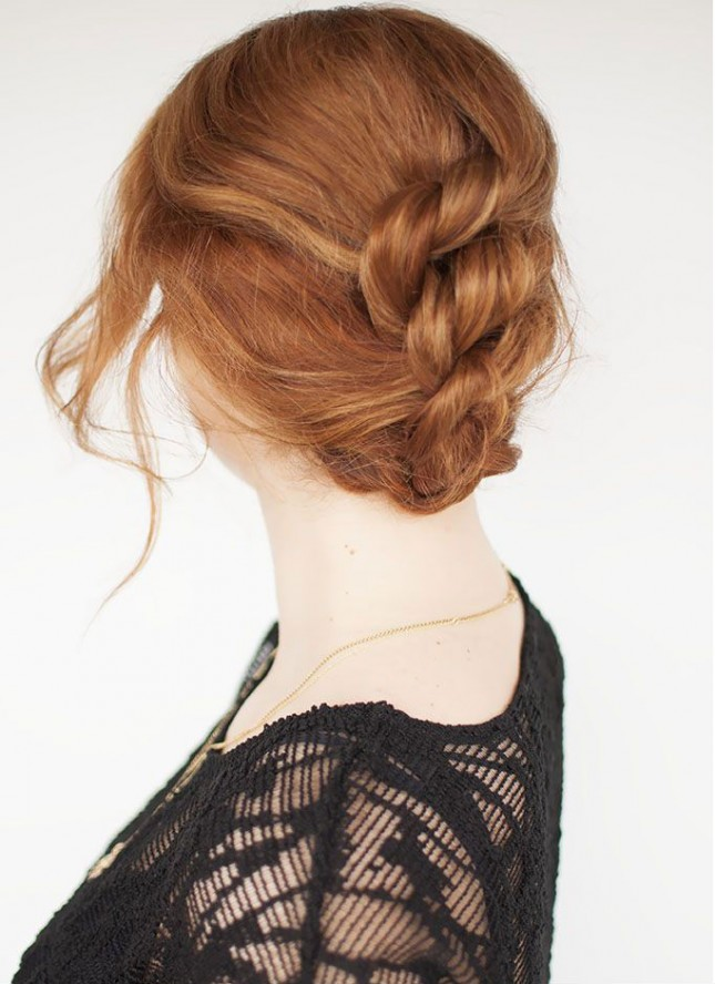 23 Office Appropriate Hairstyles That Take No Time At All