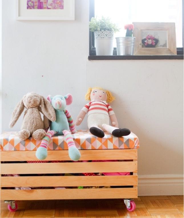 51 Ways To Diy The Bedroom Of Your Kids Dreams