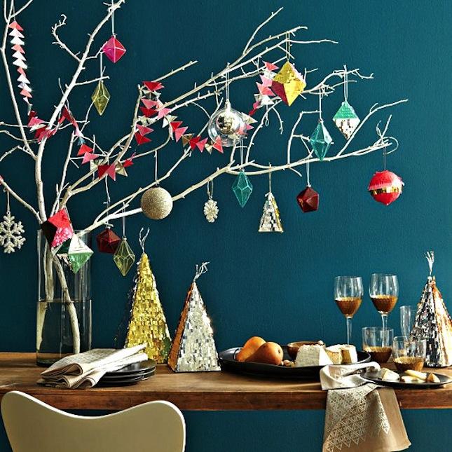 Petit Sujet Pour Decoration De Noel