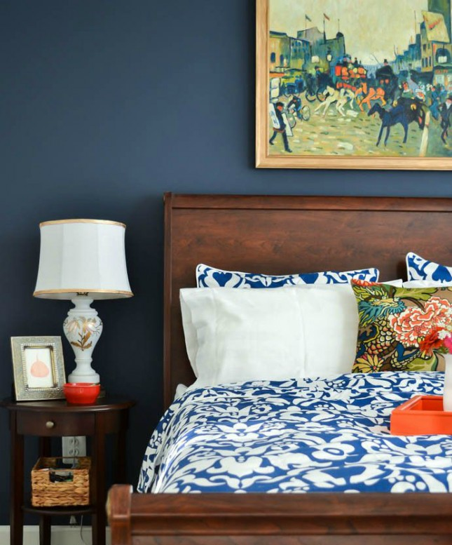 Calming Bedroom Colors: 12 Color Schemes For A Seriously Calm Bedroom