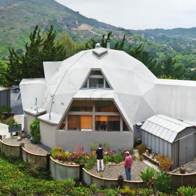 Dome Home Design Ideas: You're Going To Want To Live In One Of These 12 Dome Homes