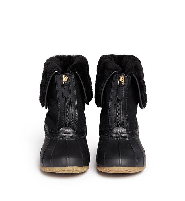 c729c2bf9 Tory Burch Winter Snow Boots