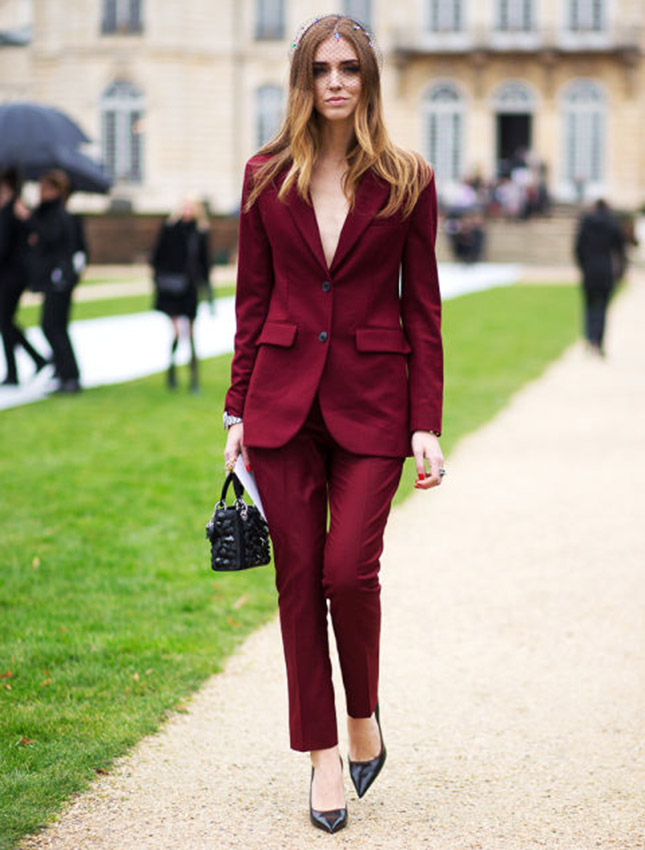12 French Girl Street Style Trends from Paris Couture Week | Brit + Co