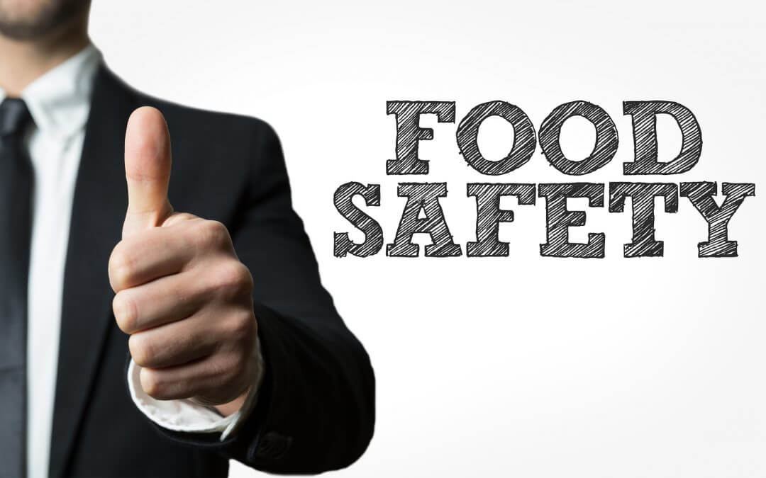 How Will Technology Help Keep Our Food Safe?