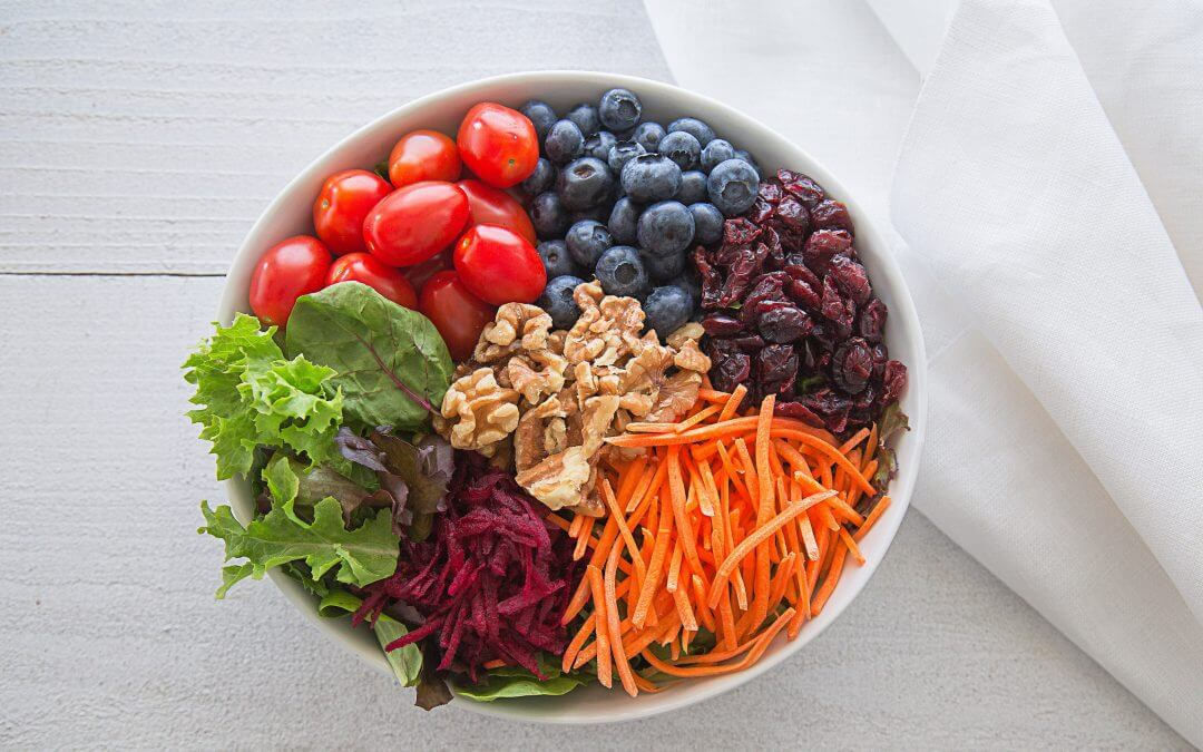 How Do You Define Healthy Eating?