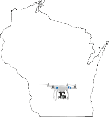 Maps made easy sponsors drone wanted we offer aerial videography and photography services in southern wisconsin maps made easy sponsor gumiabroncs Choice Image