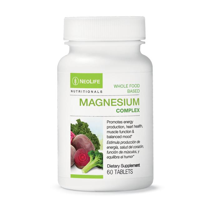NeoLife Magnesium Complex