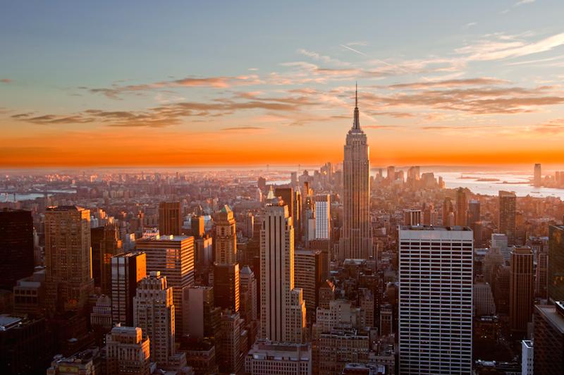 Digital Advertising Alliance Summit in New York
