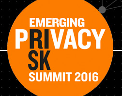 EmePrivacy Risk Summit 2016