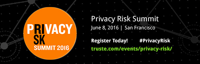 Privacy Risk Summit 2016