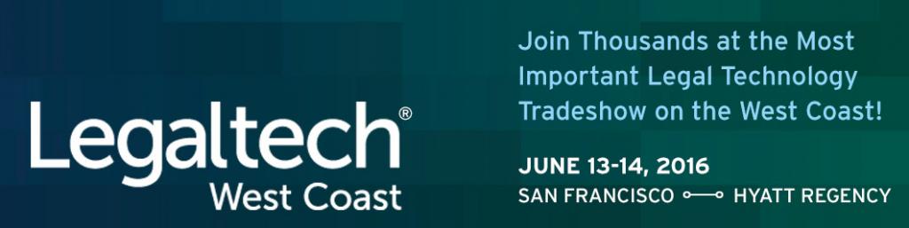 Legaltech Event