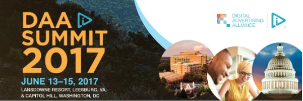 TrustArc Speaks at DAA Summit 2017