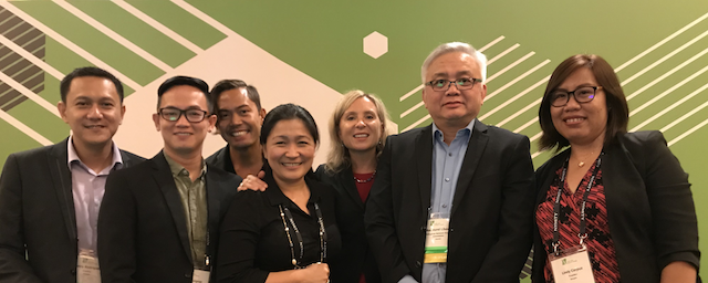 TrustArc General Counsel and Chief Data Governance Officer Hilary Wandall Keynote Panelist at IAPP Asia Privacy Forum 2018 - Event Recap