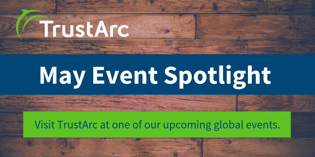 May Event Spotlight: IAPP Global Privacy Summit, Data