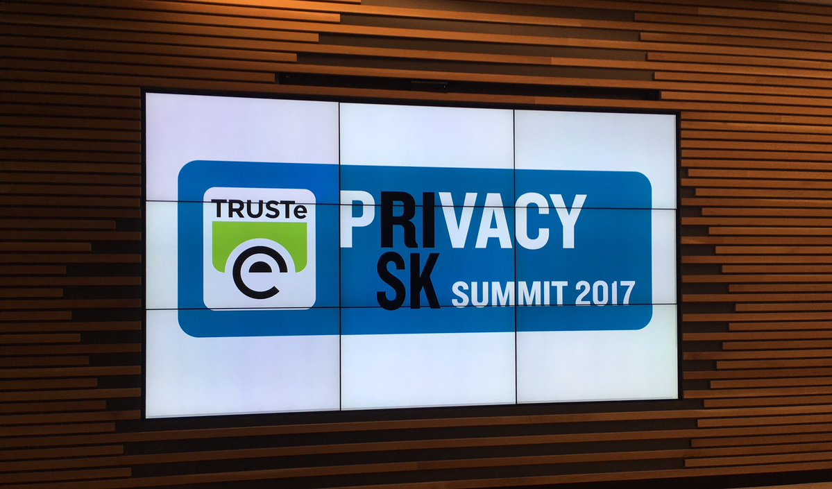 Privacy Risk Summit 2017 – Highlights