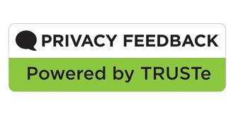 Privacy Feedback Button