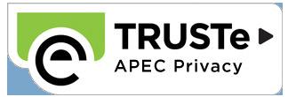 TRUSTe APEC seal