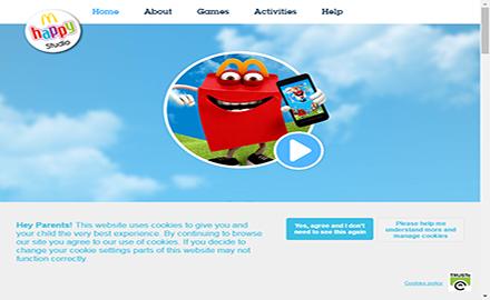 Visual Customization and Branding