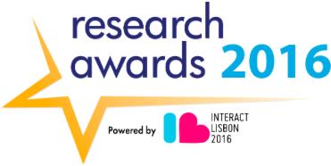 IAB Research Award 2016