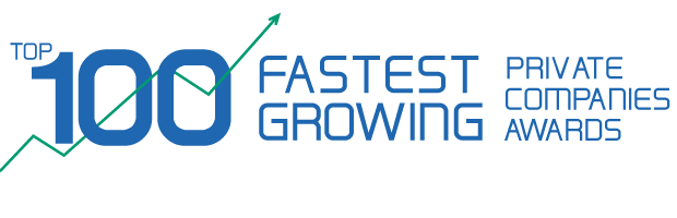 Fastest Growing Bay Area Company Award 2013