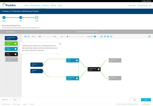 Expert Consulting can Help you Understand Business Data Flows - Individual Rights Manager