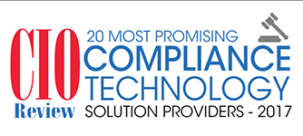 20 Most Promising Compliance Technology Solution Providers 2017