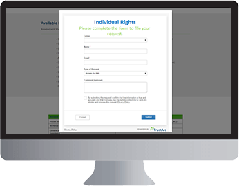 Individual Rights Manager